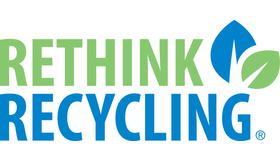 Rethink Recycling Logo