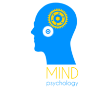 Mind Psychology Logaster Logo