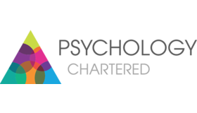 Psychology Chartered Logo