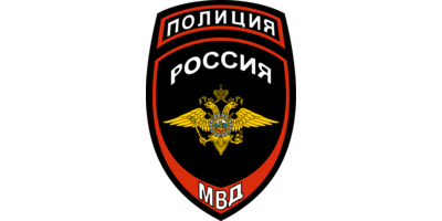Police Of Russia Logo