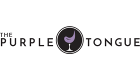 Purple Tongue Logo