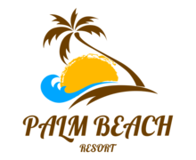 Palm Beach Logaster logo