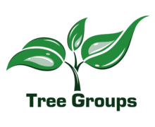 Tree Groups Logaster logo