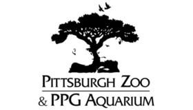 Pittsburgh Zoo Logo
