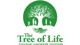 the Tree of Life Logo