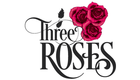 Three Roses Logo