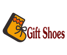 Gift Shoes Logaster Logo
