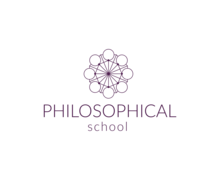 Philosophical School Logaster Logo