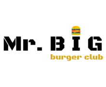 Mr Big Logaster Logo