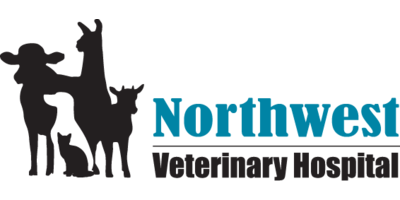 North West Veterinary Hospital Logo