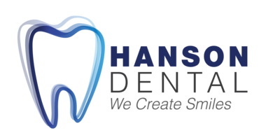 Hanson Dental Logo
