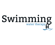 Swimming Logaster Logo