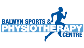 Balwyn Sports Physiotherapy Centerа Logo