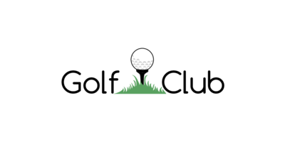 Golf Club Logaster Logo