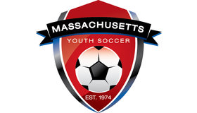 Massachusetts Youth Soccer Logo