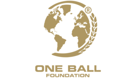 One Ball Foundation Logo