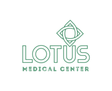 Lotus Medical Logaster Logo