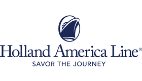 Holland American Line Cruise Logo