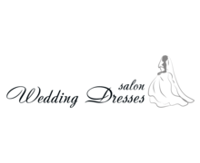 Wedding Dresses Logaster Logo