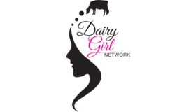 Dairy Girl Network Logo