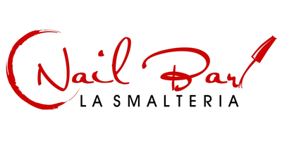 Nail Bar La Smalteria Logo