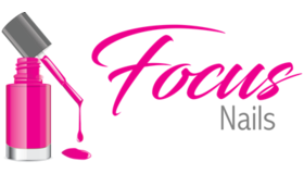 Focus Nails Logo