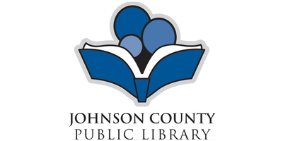 Johnson County Public Library Logo