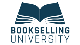 Book Selling Logo