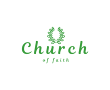 Church Of Faith Logaster Logo