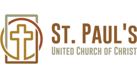 St Pauls Church Logo