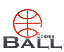 Ball Bosses Logaster Logo