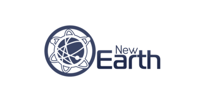 New Earth Logaster Logo