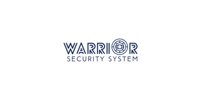 Warrior Security Logaster Logo