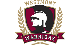 Westmount Warriors Logo