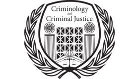 Criminology Justice Logo