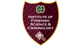 Institute Of Criminology Logo