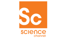Discovery Science Channel Logo