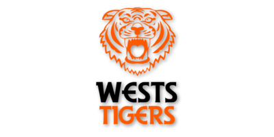 West Tigers Logo