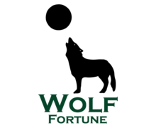 Wolf Fortune Logaster logo
