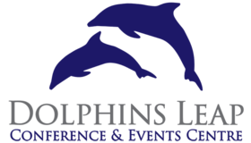Dolphins Leap Logo