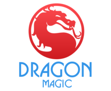 Dragon Magic Logaster logo