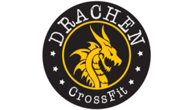 Drachen Cross Fit Logo