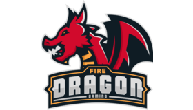 Fire Dragons Logo