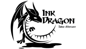 Ink Dragon Logo
