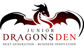Junior Dragons Den Logo
