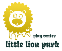 Little Lion Park Logaster logo
