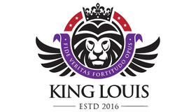 King Louis Logo