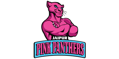 Pink Panthers Logo