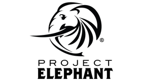 Project Elephant Logo