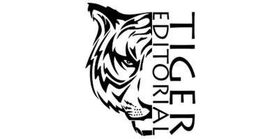 Tiger Editorial Logo